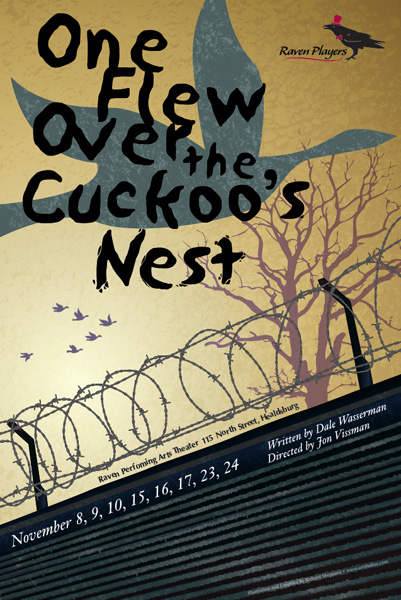 a reading report on one flew over the cuckoos nest by ken kesey Ken kesey has 42 books on goodreads with 985241 ratings ken kesey's most popular book is one flew over the cuckoo's nest.